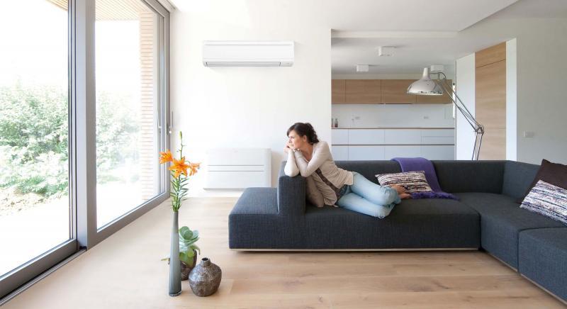 Выбор кондиционера в квартиру