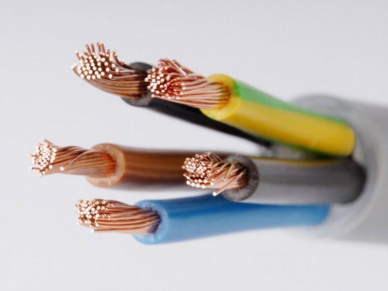 7 способов соединение многожильных проводов между собой