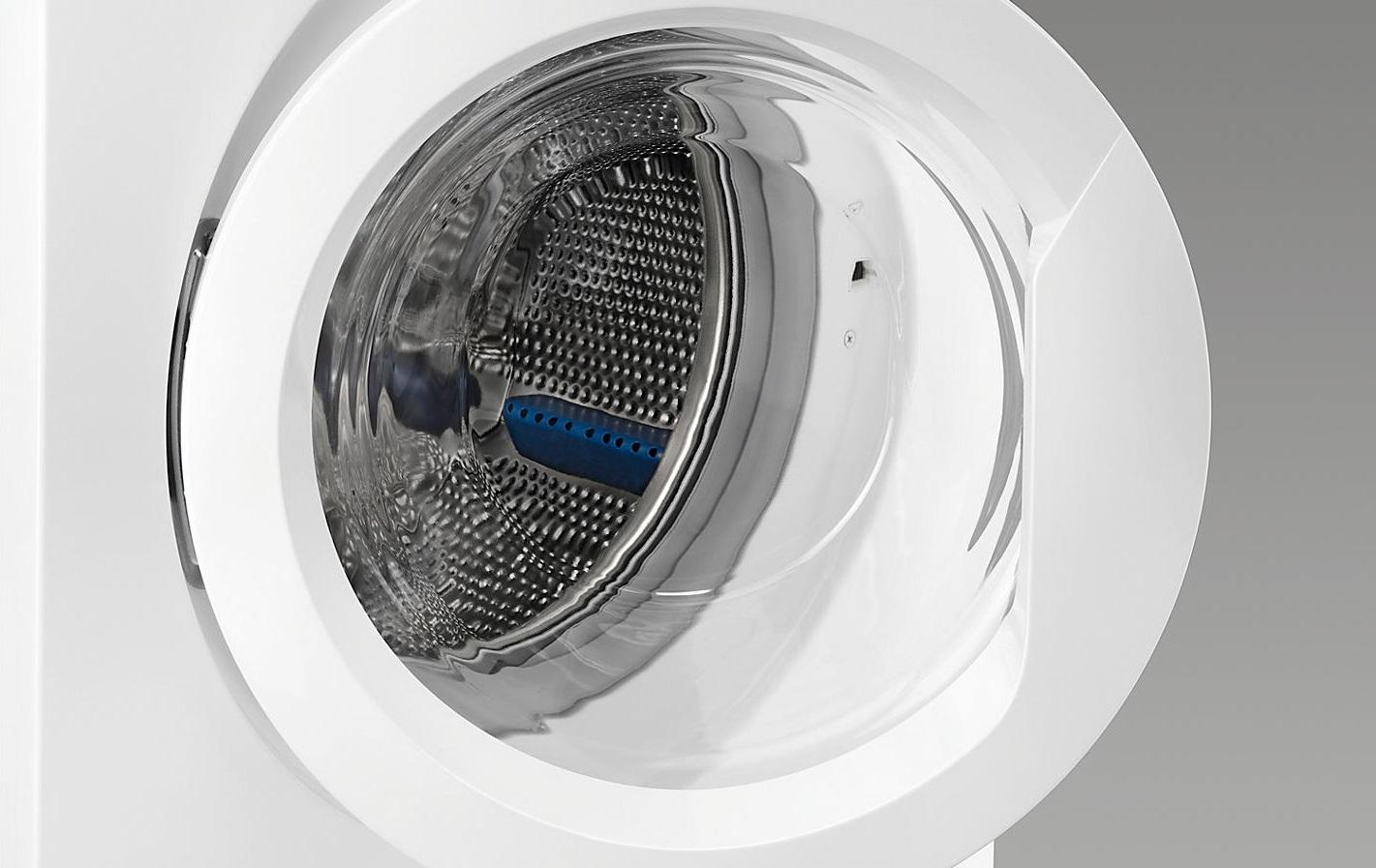 Стиральная машина Zanussi ZWS185W не набирает воду: причины и устранение проблемы