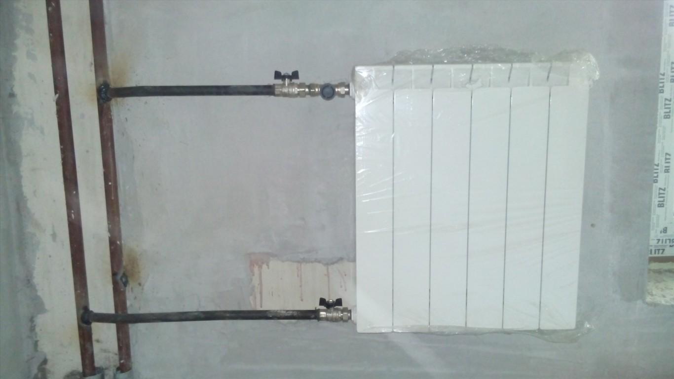 Каким нормам должно соответствовать качество покраски отопительных труб в квартире