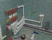 Коллекторное водоснабжение в квартире