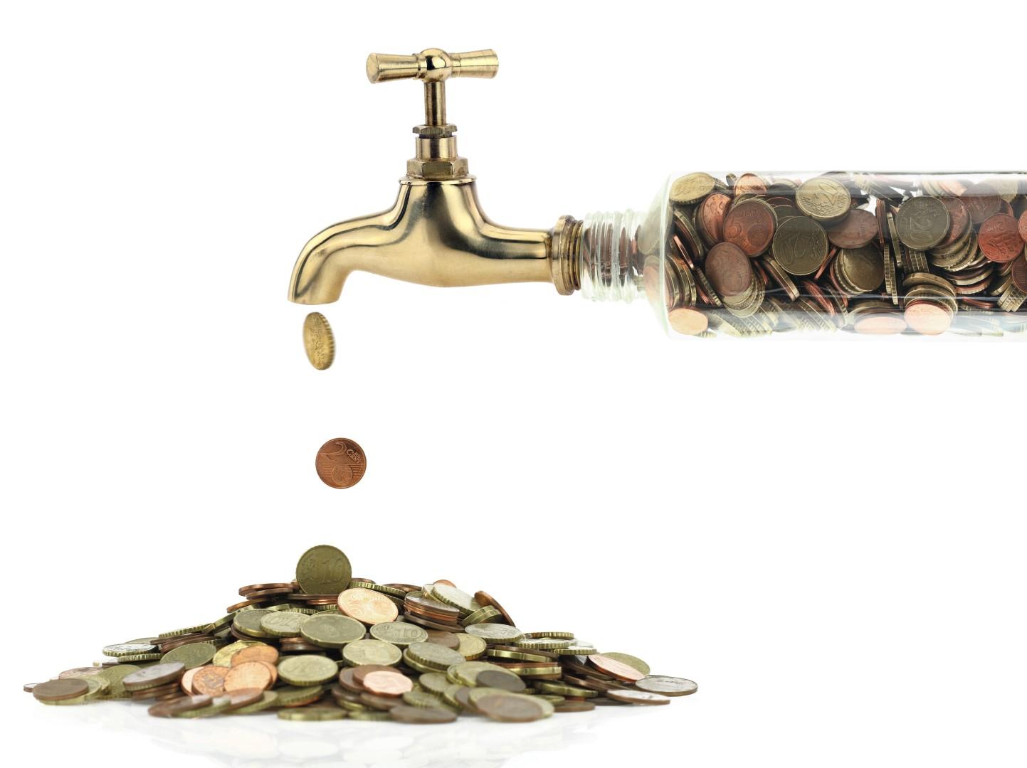 Причины повышенного расхода воды