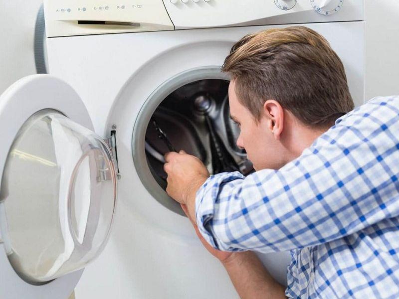 Чистим самостоятельно сливной шланг в стиральной машине