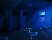 ночной туалет