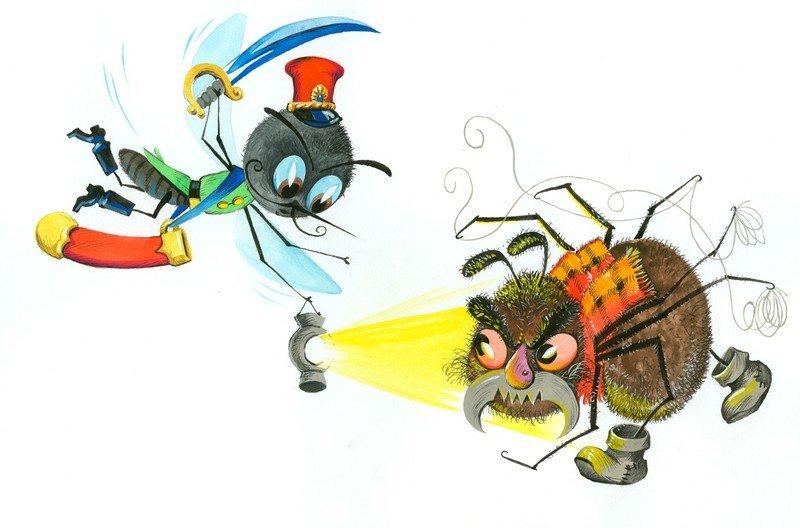 Почему нельзя убивать пауков: приметы и реальные факты
