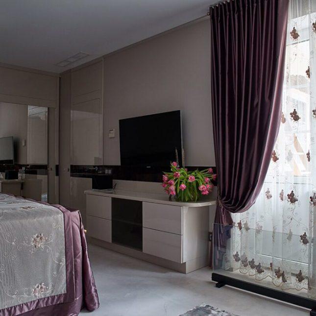 дом Ирины Аллегровой