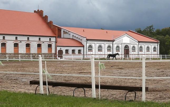 дом Лужкова