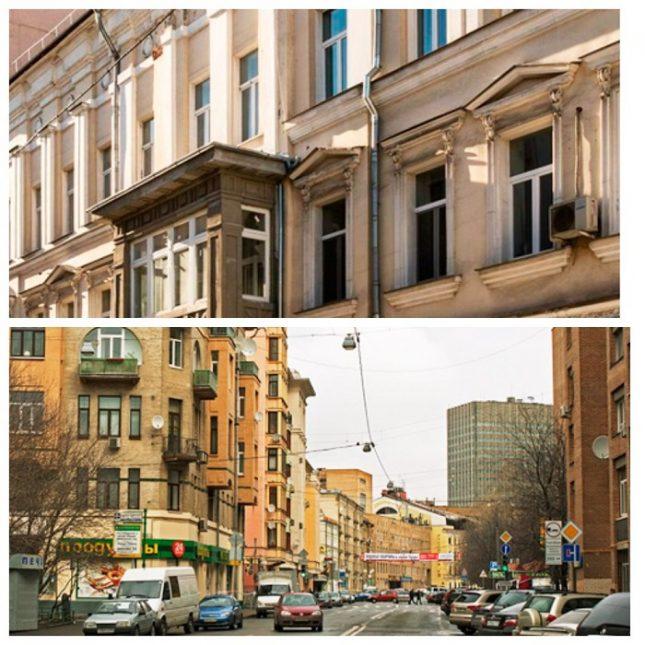 квартиры Евгения Петросяна
