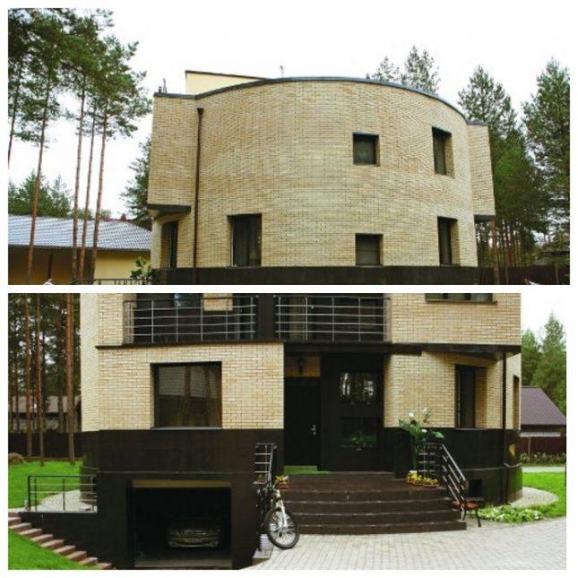 Дом Татьяны Булановой