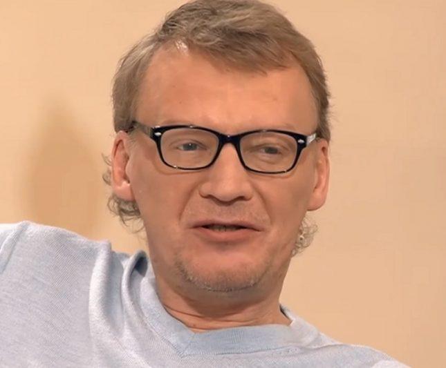 Где сейчас живёт Алексей Серебряков