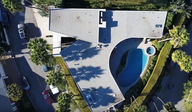 Дома Илона Маска — где живет самый желанный миллиардер планеты