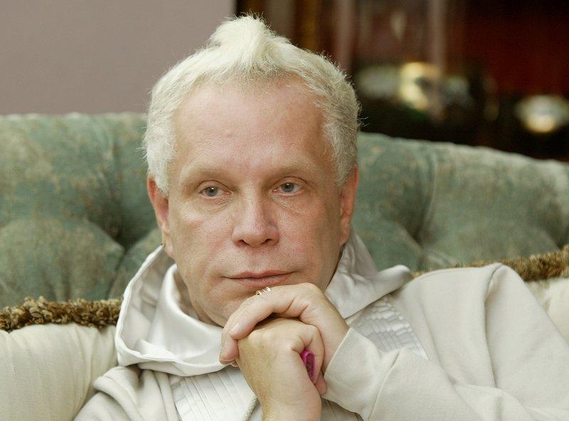 Дом Бориса Моисеева — где сейчас живет уникальный российский певец