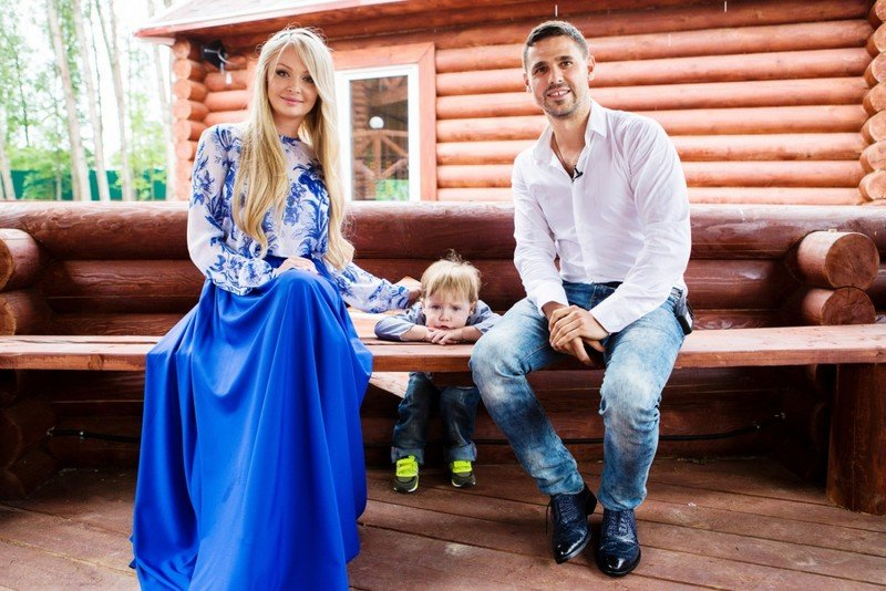 Жилища Дарьи и Сергея Пынзарей — где сейчас живет громкая пара Дома-2