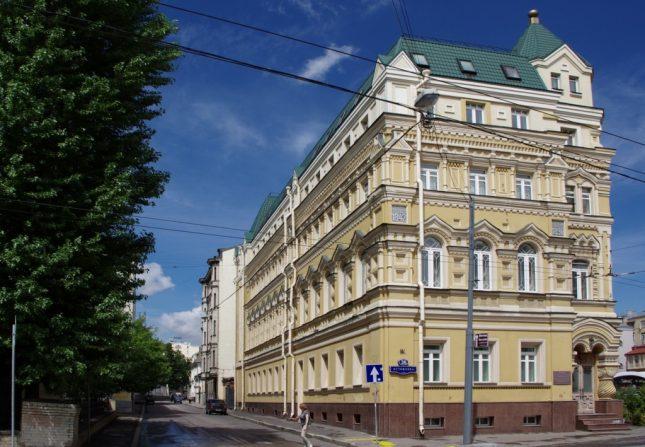Дом Андрея Малахова — где сейчас живет бывший ведущий Первого канала