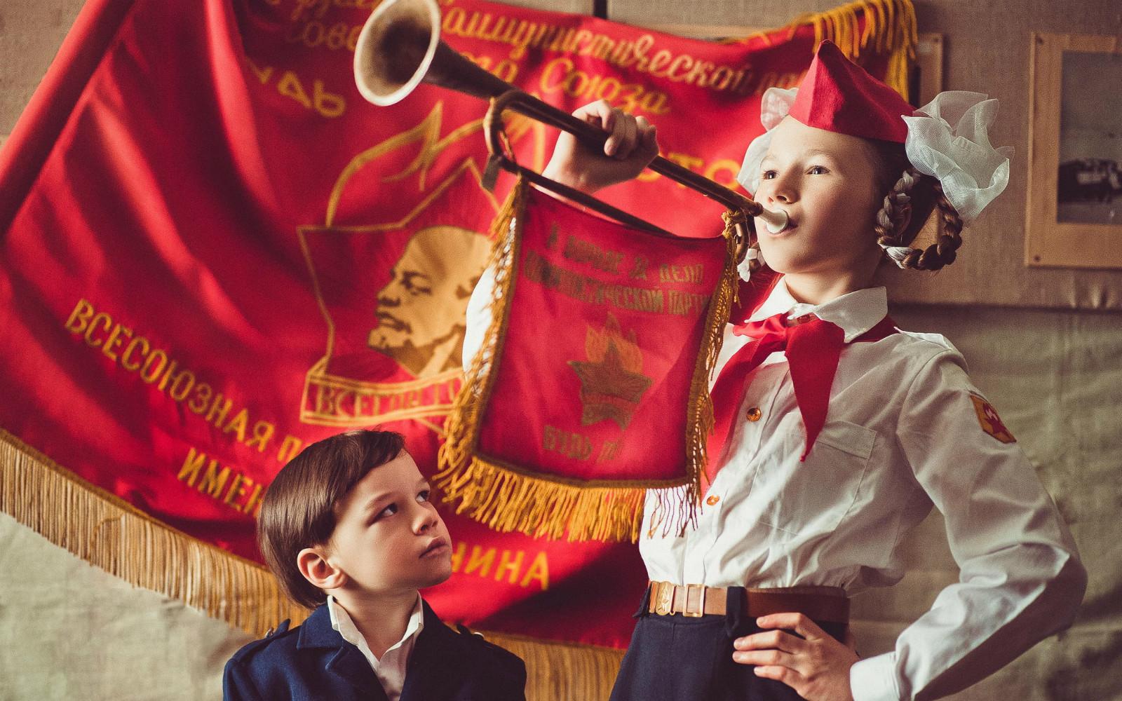 Тест для выросших в СССР: угадываем правду и мифы о Советском Союзе