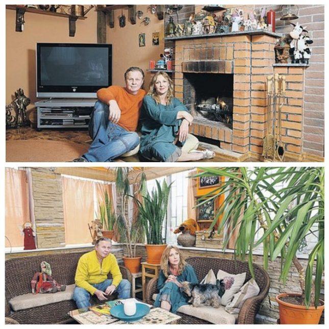 дом Елены Яковлевой