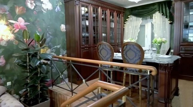 дом Ларисы Гузеевой