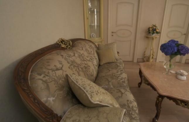 дом Регины Дубовицкой