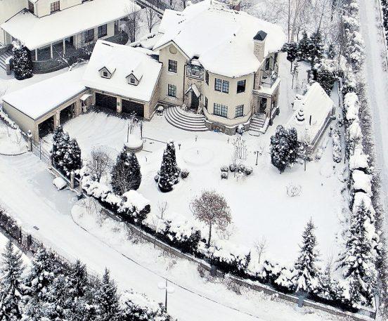 где живёт Николай Расторгуев