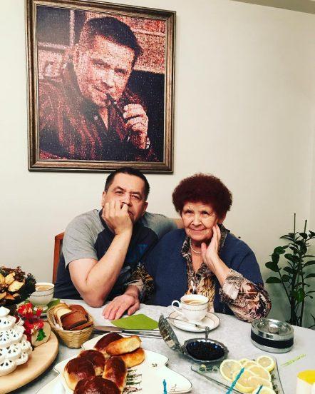 дом Николая Расторгуева