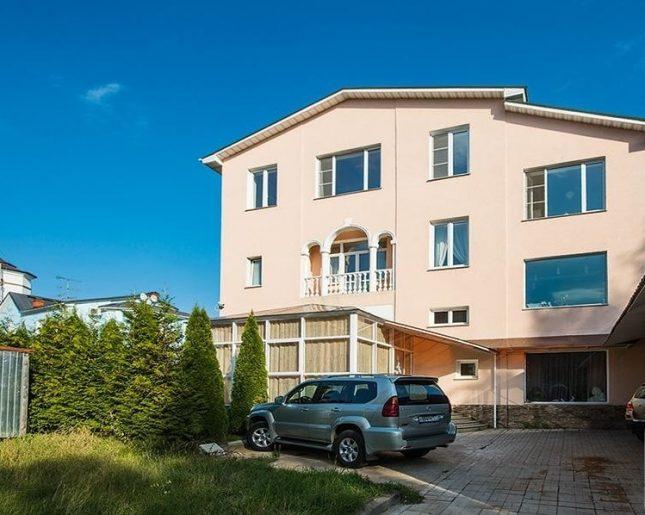 Где сейчас живёт Юрий Куклачёв