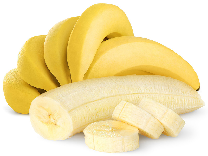 Частая ошибка: почему бананы нельзя хранить в холодильнике