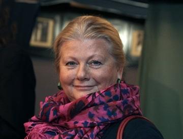 Где живёт Ирина Муравьёва: московская квартира любимой актрисы