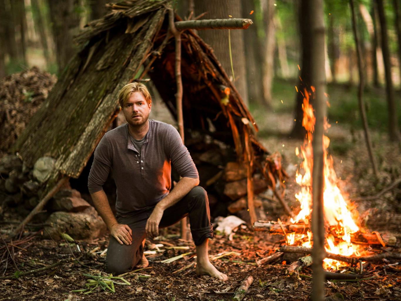 сегодня выжить в лесу фото такие кадровые вопросы