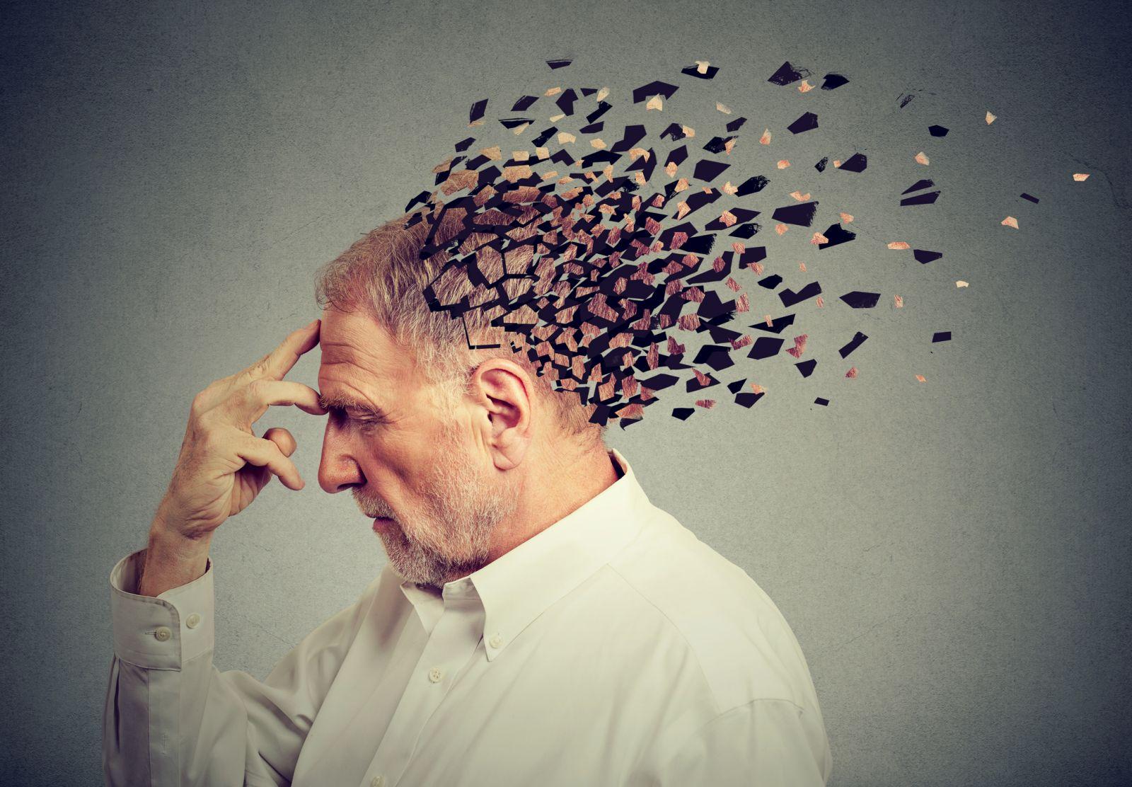 9 признаков, что ваш мозг стареет слишком быстро
