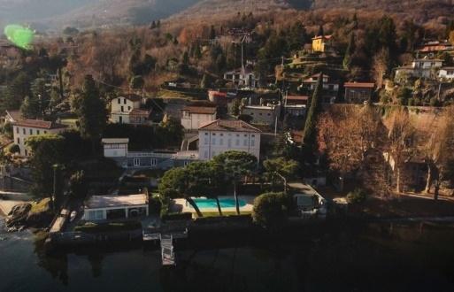 Где живёт Владимир Соловьёв