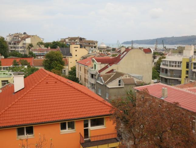 дом Юрия Лозы в Болгарии