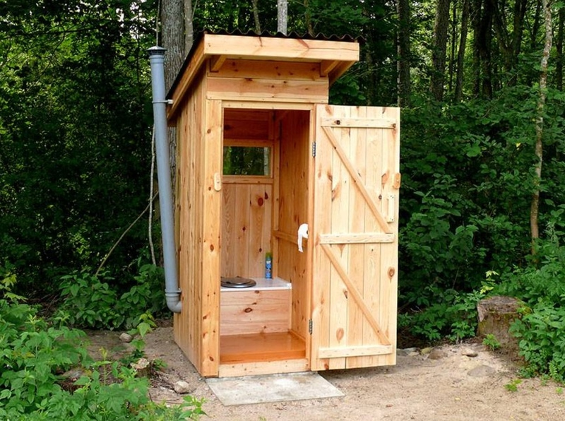 Дрожжи для дачного туалета: как их использовать, чтобы не было беды