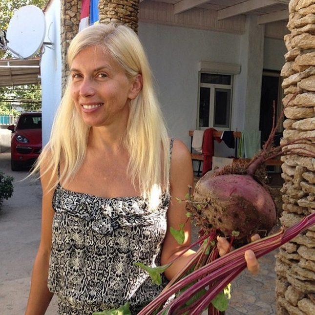 Где сейчас живёт Алёна Свиридова