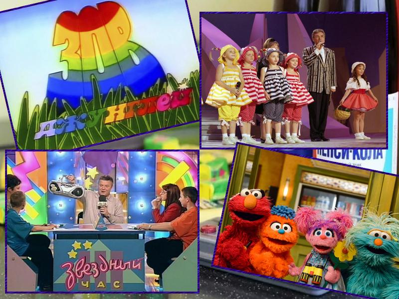10 телепередач, которые помнят все, кто вырос в 90-х