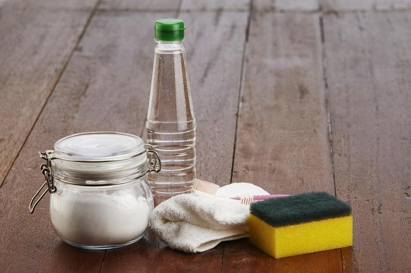 7 средств, которые можно заменить столовым уксусом