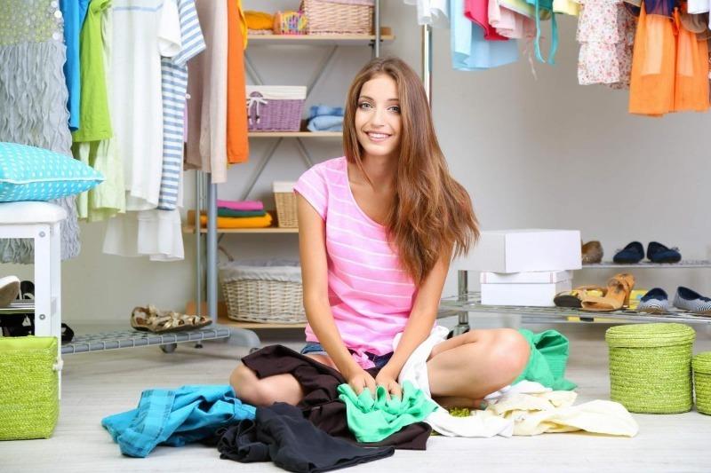 10 советов, которые помогут избавиться от захламленности в доме