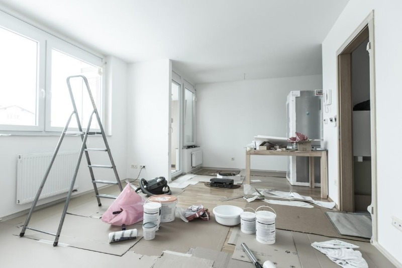 10 способов сэкономить на ремонте квартиры без потери качества