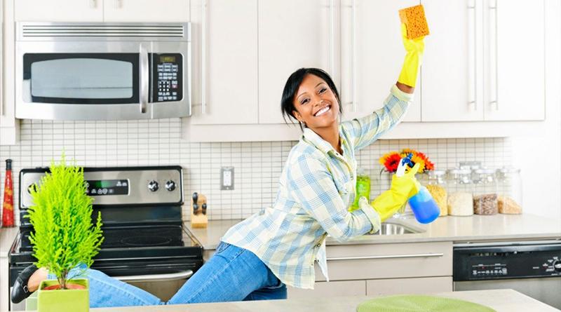 7 правил поддержания порядка в доме, при которых генеральная уборка будет не нужна
