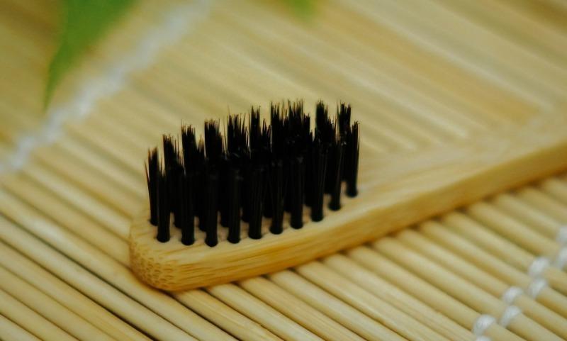 Зубные щетки из бамбука