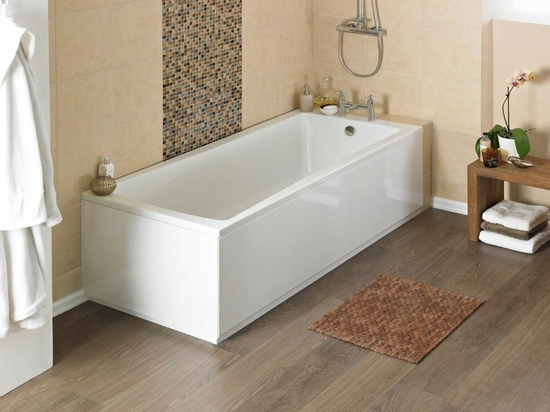 3 способа, как очистить слив в ванной, если бытовая химия уже не помогает